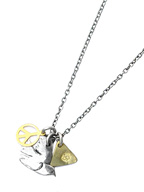 "NECKLACE ""DOVE"""