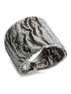 Texturerized Ring (Reticulation)