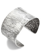 Texturerized Bangle (Reticulation)