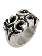 Gothic Surf Ring