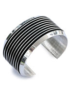 TOM HAWK / 9 line Bangle 38mm