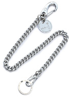 WICHARD Stainless wallet chain
