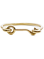 DOOR LATCH CUFF (GOLD)