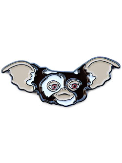 GIZMO THE GREMLIN pin