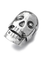 SELFMADEMAN / SKULL RING