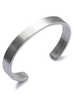 Thompson Cuff (Sterling Silver)