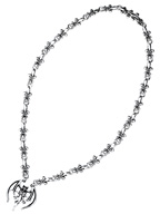 Hollywood Vampires Necklace / ハリウッドヴァンパイアーズ ネックレス