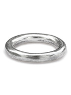 OVAL LINK RING / VINTAGE STYLE [ED-VG17-OR01M]