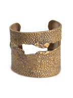 Large Stingray Cuff