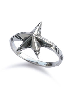 Star Ring [14ad-220]