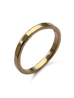Loose Ring  (Gold)