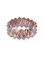 STACK RING (ROSE GOLD) [RG10-RS]