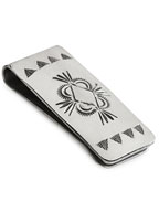 NATIVE MONEY CLIP (C)