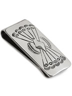 NATIVE MONEY CLIP (B)